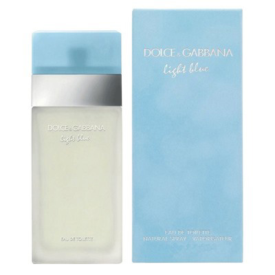 Dolce & Gabbana Light Blue EDT tester 100 ml W