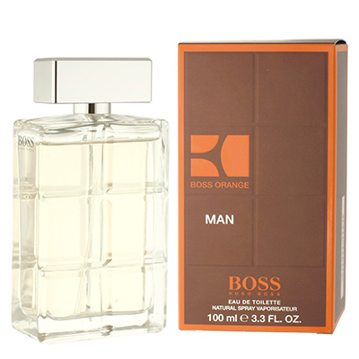 Hugo Boss Orange Man EDT 100 ml M
