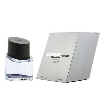 Jil Sander Sander For Men EDT 125 ml M